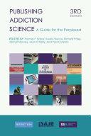 Publishing Addiction Science [Pdf/ePub] eBook