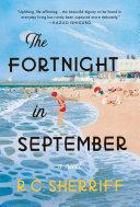 The Fortnight in September Pdf/ePub eBook