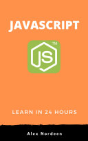 Learn JavaScript in 24 Hours