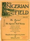 The Nigerian Field