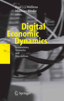 Digital Economic Dynamics