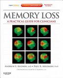 Memory Loss Book