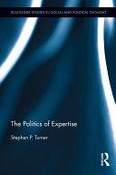 The Politics of Expertise [Pdf/ePub] eBook