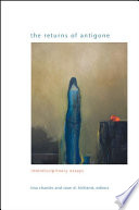 The Returns of Antigone