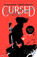 link to Cursed in the TCC library catalog