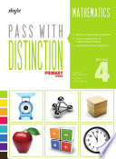 Pass With Distinction Primary Mathematics Book 4