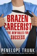 Brazen Careerist ebook