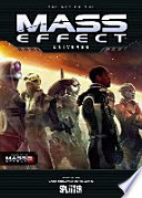 Mass Effect  : Mass Effect Artbook