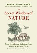 The Secret Wisdom of Nature Book