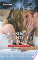 His Shock Valentine s Proposal