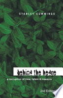 Behind The Hedge 2nd Edition Book PDF