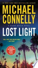Lost Light Book