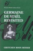 Germaine de Sta  l Revisited