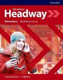 Headway  Elementary  Workbook with Key