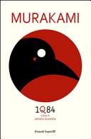1Q84  Libro 3  Ottobre dicembre