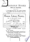 Doubleday's Children