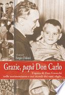 Grazie, papà Don Carlo