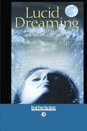 Pdf Lucid Dreaming