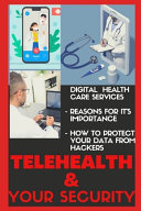 Telehealth And Your Security