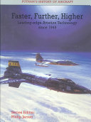 Faster  Further  Higher Book