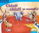 Books - Chizi! Chizi! Yo Nandzika! | ISBN 9780521722964