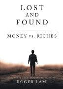 Lost and Found: Money vs. Riches [Pdf/ePub] eBook