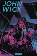 link to John Wick in the TCC library catalog