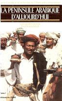 La péninsule arabique aujourd'hui ebook