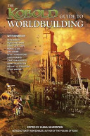 Kobold Guide to Worldbuilding ebook