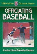 Officiating Baseball