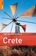 The Rough Guide to Crete
