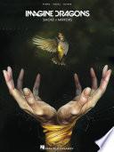 Imagine Dragons   Smoke   Mirrors Songbook Book PDF