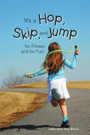 It s a Hop  Skip  and Jump for Fitness and for Fun