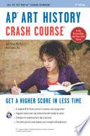Ap Art History Crash Course Book Online Book PDF