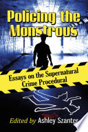 Policing the Monstrous Book