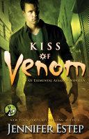 Kiss of Venom Pdf