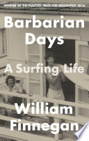 Barbarian Days Book