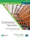 University Success Writing 3