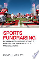 Sports Fundraising Book