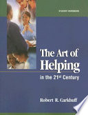 The Student Workbook for the Art of Helping