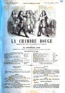 La chambre rouge drame en cinq actes, huit tableaux et un prologue par Théodore Anne ebook