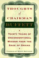 Warren Buffett Books, Warren Buffett poetry book