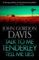 Pdf Talk to Me Tenderly, Tell Me Lies Telecharger
