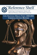 link to U.S. national debate topic, 2020-2021. in the TCC library catalog