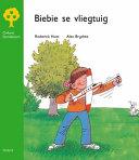 Books - Biebie se vliegtuig | ISBN 9780195710137