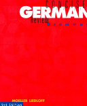 Concise German Review Grammar