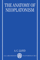 The Anatomy of Neoplatonism