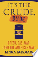 It s the Crude  Dude