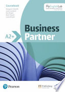 Business Partner A2+ Student Book with MyEnglishLab