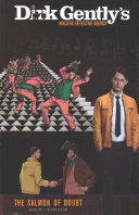 Dirk Gently's Holistic Detective Agency - The Salmon of Doubt